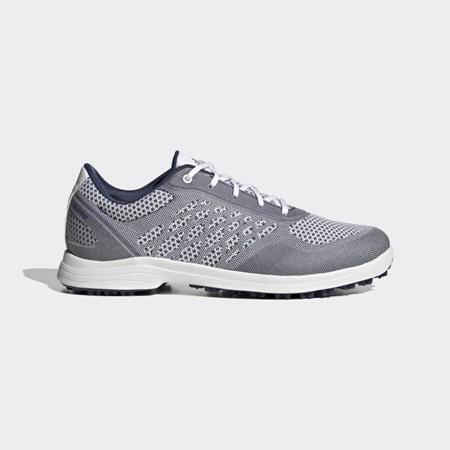 Adidas Alphaflex Sport Spikeless Ladies Golf Shoe - FW7483