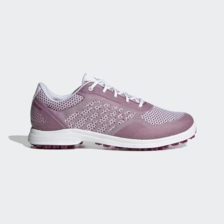 Adidas Alphaflex Sport Spikeless Ladies Golf Shoe - FX4060