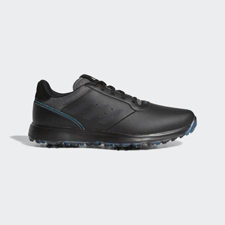 Adidas S2G Golf Shoe - Black FW6630