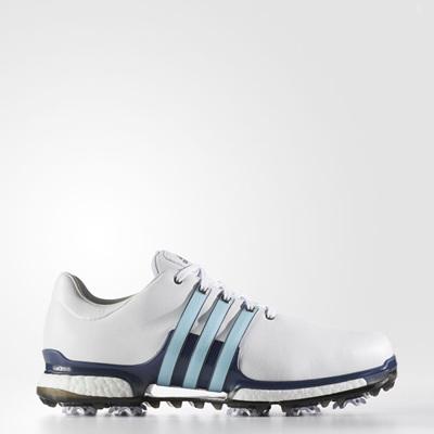 Adidas Tour 360 Boost 2.0 - White