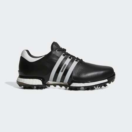 Adidas Tour360 Boost 2.0 W - Black US 13 and US 14