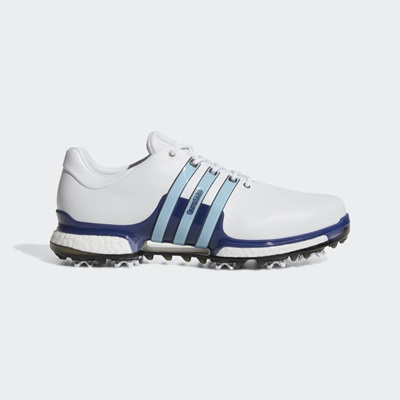 Adidas Tour360 Boost 2.0 W - White