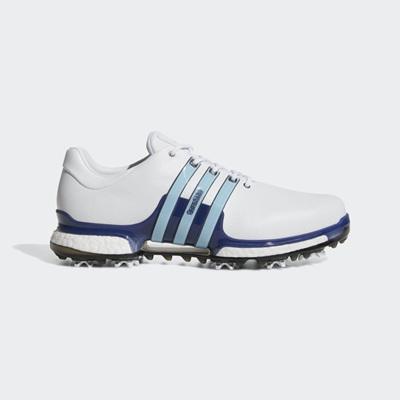 Adidas Tour360 Boost 2.0 W - White