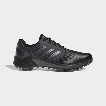 Adidas ZG21 Shoe - Black FW5550