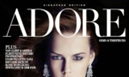 ADORE MAGAZINE FEATURING THE 'EMPIRE' NYC INSPIRED DIAMOND RING