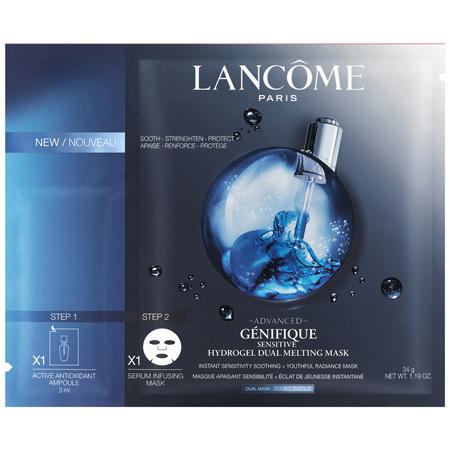 Advanced Génifique Sensitive Sheet Mask (Single Sheet)