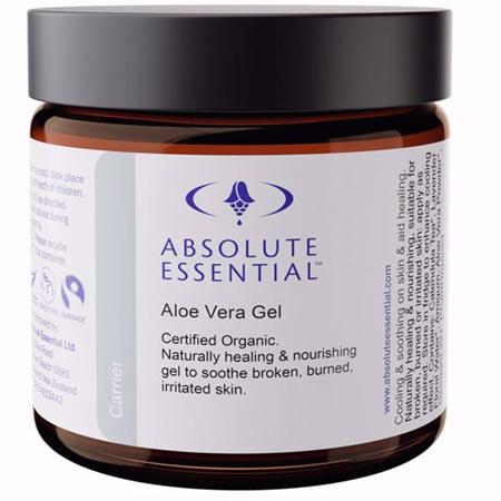 AEL Aloe Vera Gel 100g