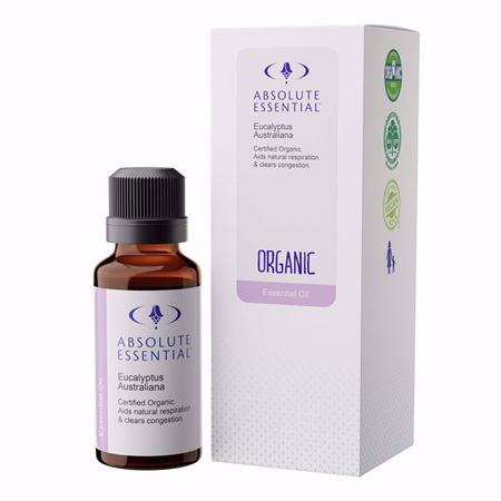 AEL Eucalyptus Australiana Oil Organic 25ml