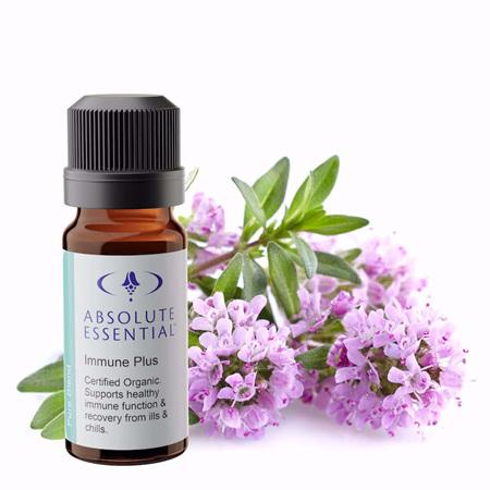 AEL Immune Plus Organic 10ml
