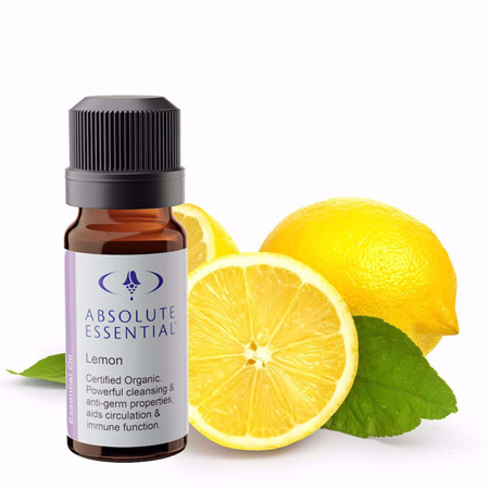 AEL Lemon Oil 10ml