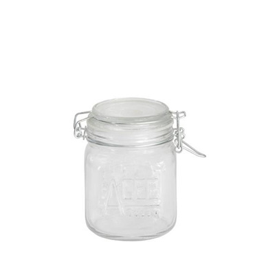Agee Queen Jar 500ml