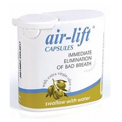 Air Lift Fresh Breath Caps 40