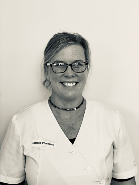 Alana - Pharmacist