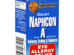 Alcon Naphcon-A Eye Drops 15ml