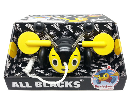All Blacks Buzzy Bee- Limited Edition