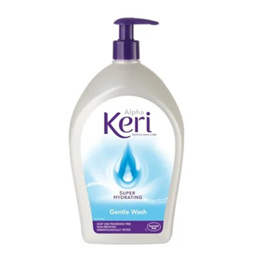 ALPHA KERI Hydrating Body Wash 1L