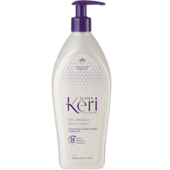 ALPHA KERI Moisture Boost Lotion 400ml