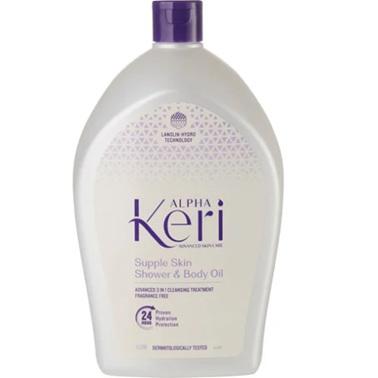 ALPHA KERI SuppleSkin S&B Oil 1L: