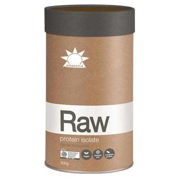 Amazonia RAW-Protein C&C 500g