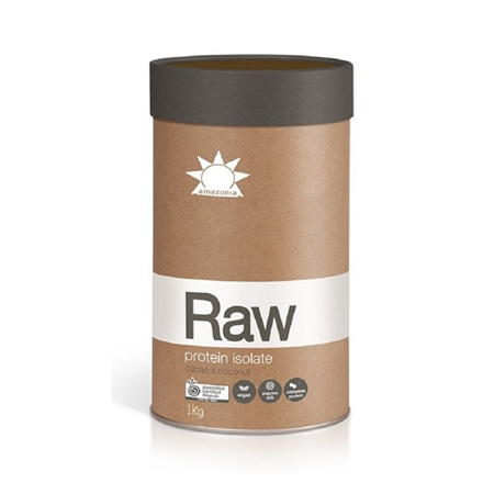AMAZONIA RAW-Protein Cocao & Coconut 500g