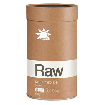 Amazonia RAW-Protein Natural 500g