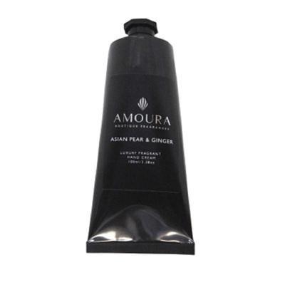 Amoura Ebony Hand Cream - Asian Pear & Ginger