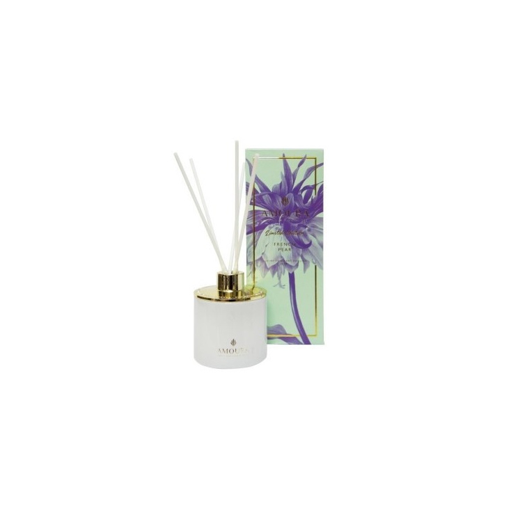 Amoura French Pear Luxury Diffuser