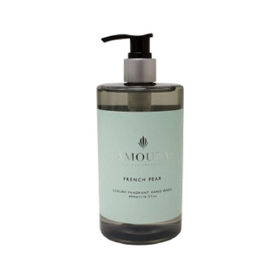 Amoura Hand Wash - French Pear