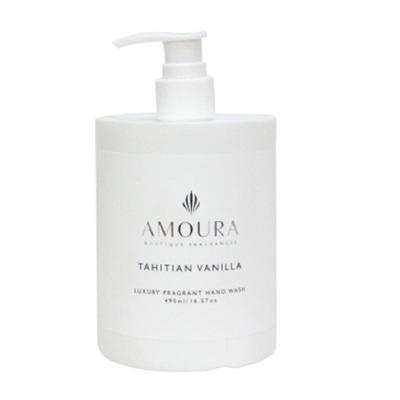 Amoura Ivory Handwash - Tahitian Vanilla