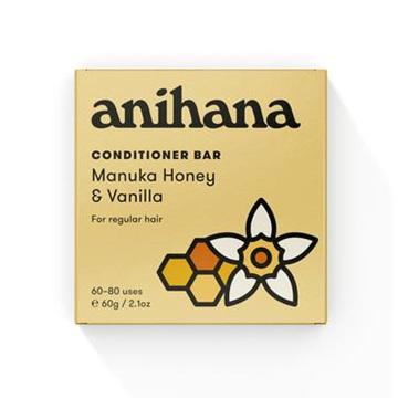 anihana Cond. Manuka Honey &Van 60g