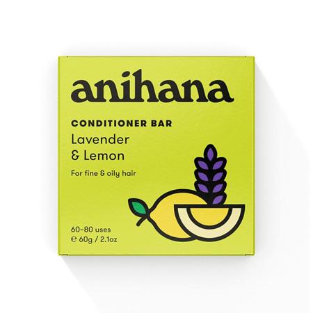 anihana Cond. Lavender &Lemon 60g