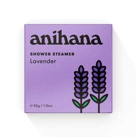 anihana Sh/Steam Lavender 50g