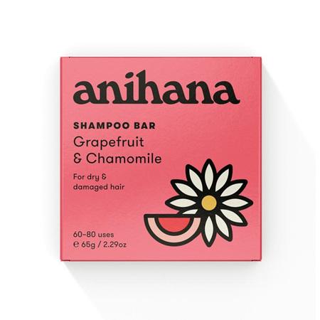 anihana Spoo Grapefruit &Cham. 65g