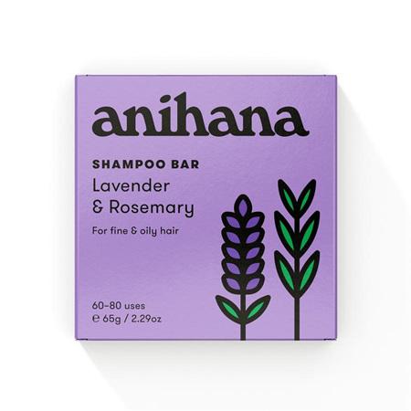 anihana Spoo Lav &Rosemary 65g