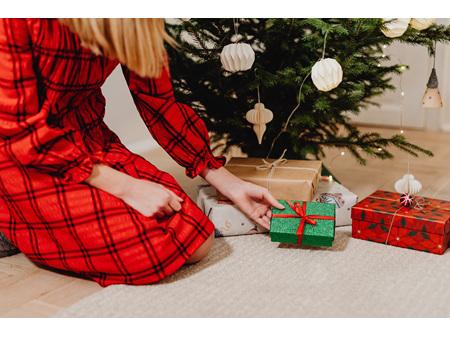 Annual Christmas Charity Hamper