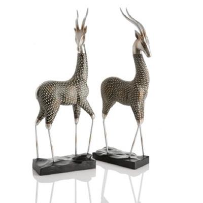 Antelope Silver - A