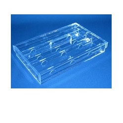 Antigen Retrieval - Hybridization slide box and lid