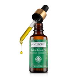 ANTIPODES Divine Face Oil Organic 30ml