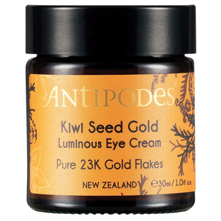 ANTIPODES Kiwi Seed Gold Eye Cream 30ml
