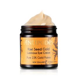 ANTIPODES Kiwi Seed Gold Eye Cream 30ml