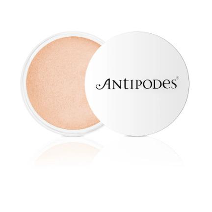 ANTIPODES Min. Found P/Pink 01 6.5g