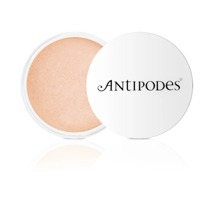 ANTIPODES Mineral Foundation Pale Pink 01 6.5g