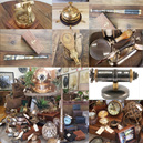 Antique, Collectables & Nautical Decor