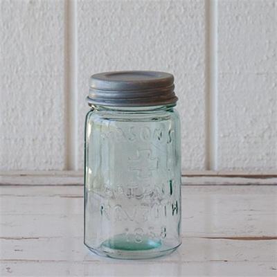 Antique Reproduction Mason Jar 500ml