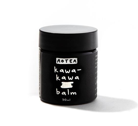 Aotea Kawakawa Balm 30mL