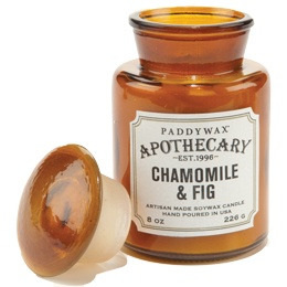 Apothecary - Camomile & Fig