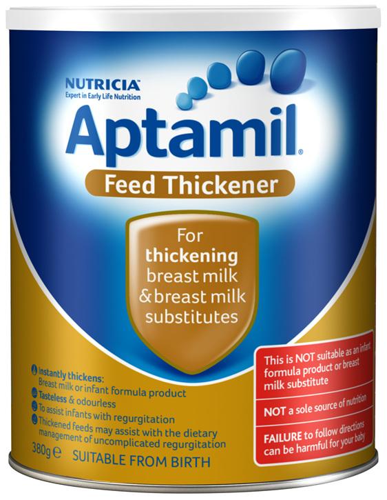 Aptamil® Feed Thickener 380g