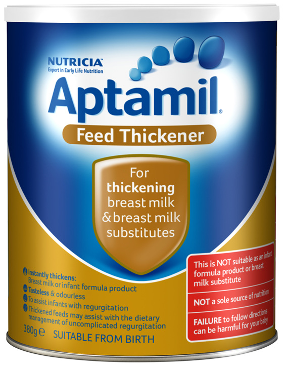 Aptamil Feed Thickener Suitable From Birth 380g