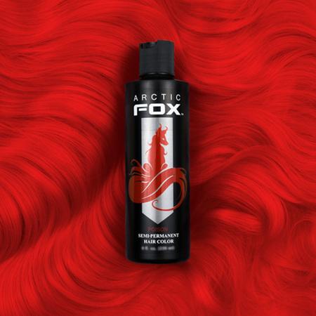 ARCTIC FOX POISON 118ML
