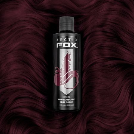 ARCTIC FOX RITUAL 118ML